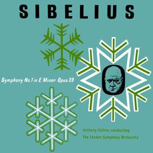 Sibelius Symphony No 1 In E Minor