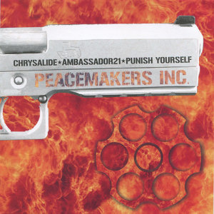 Peacemakers Inc. II
