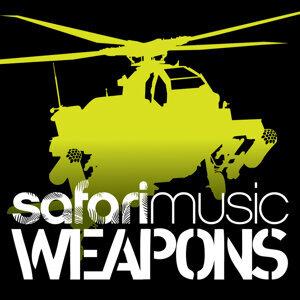 Safari Weapons 4