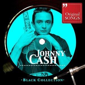 Black Collection Johnny Cash