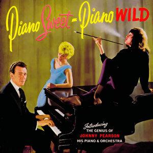 Piano Sweet - Piano Wild
