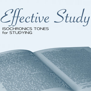 Effective Study - Improve Mental Ability, Deep Concentration Isochronic Tones for Studying