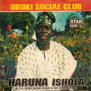 51 Lex Presents Oroki Social Club Medley