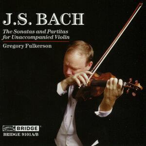Bach: The Sonatas and Partitas for Unaccompanied Violin