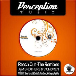 Reach Out Remixes