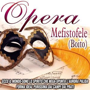 Opera - Mefistofele