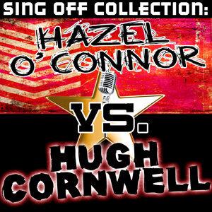 Sing Off Collection: Hazel O' Connor vs. Hugh Cornwell