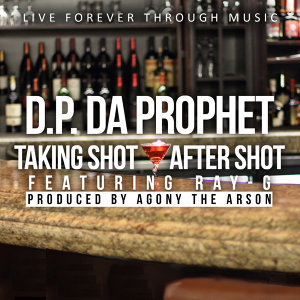 Taking Shot After Shot - Single