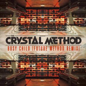 Busy Child - Future Method Remix