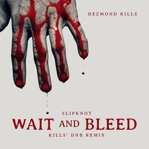 Wait and Bleed (Kills' DnB Remix)