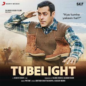 Tubelight (Original Motion Picture Soundtrack)