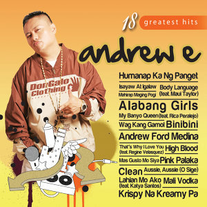 Andrew E. 18 Greatest Hits