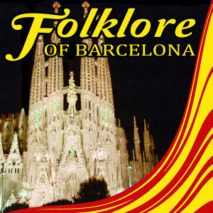 Typical Folklore Of Barcelona