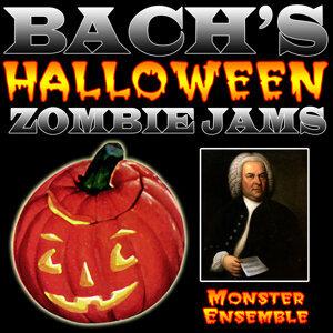 Bach's Halloween Zombie Jams