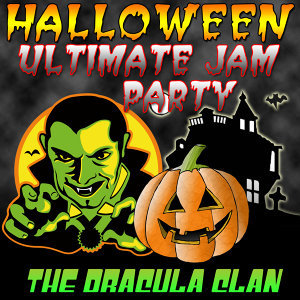 Halloween Ultimate Jam Party