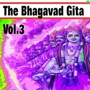 The Bhagavad Gita Vol.3