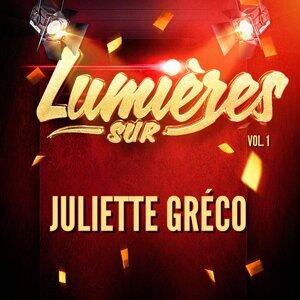 Lumières sur Juliette Gréco, Vol. 1
