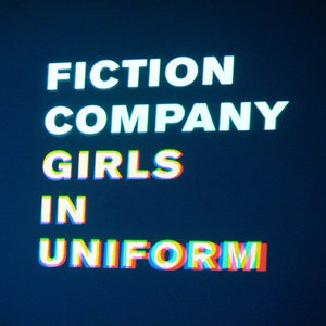 Girls In Uniform [Extended Play]