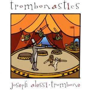 Trombonastics