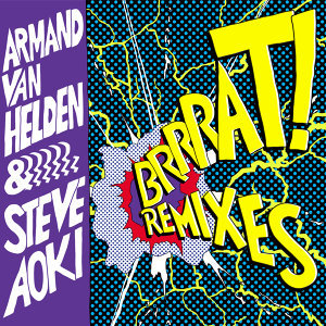 BRRRAT! Remixes - Remixes