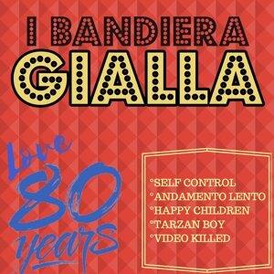 Self Control / Andamento Lento / Happy Children / Tarzan Boy / Video Killed - Love 80 Years