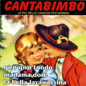 Cantabimbo- le più belle canzoni per bambini