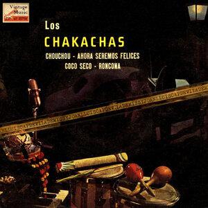 Vintage Cuba No. 114 - EP: Coco Seco