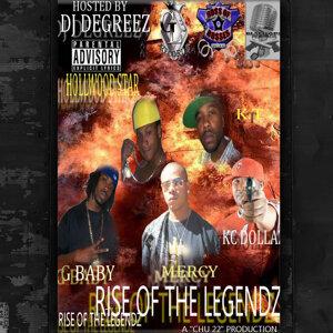Rise Of The Legendz