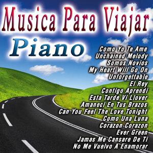 Musica Para Viajar  Piano