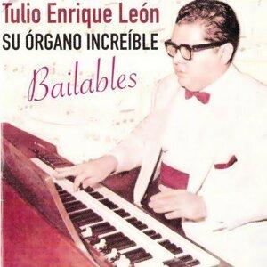Su órgano Increíble, Bailables