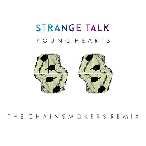 Young Hearts - The Chainsmokers Remix