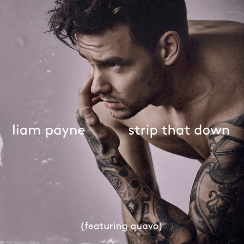 Strip That Down - Nevada Remix