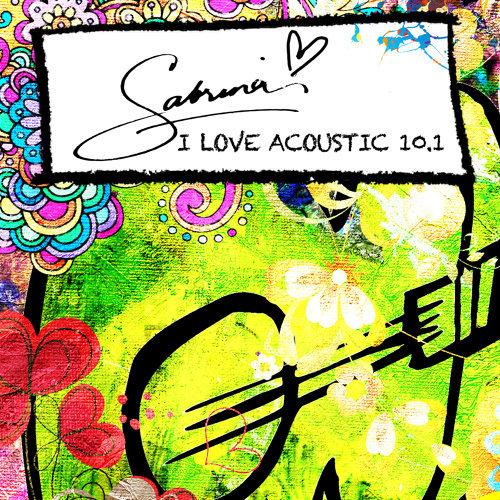 I Love Acoustic 10.1
