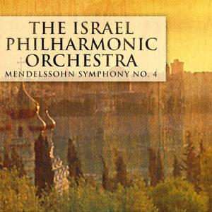 Mendelssohn Symphony No. 4