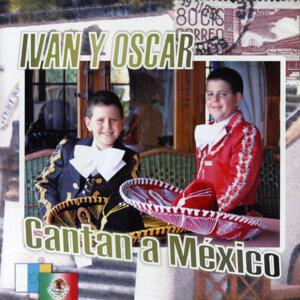 Cantan a México