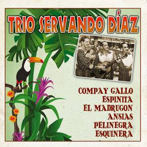 Trio Servando Díaz