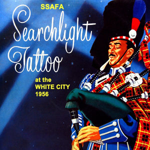 Searchlight Tattoo