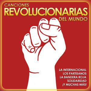 Canciones Revolucionarias del Mundo (Chants revolutionaries du Monde)