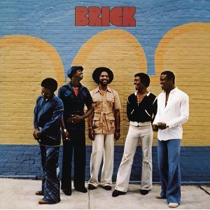 Brick (Bonus Track Version)