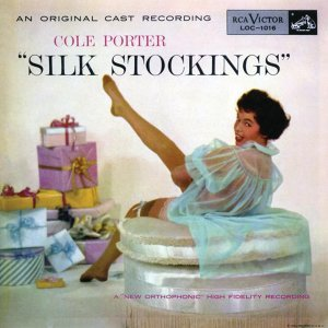 Silk Stockings (Original Broadway Cast Recording)