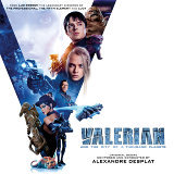 Valerian and the City of a Thousand Planets (星際特工瓦雷諾:千星之城電影原聲帶) - Original Motion Picture Soundtrack