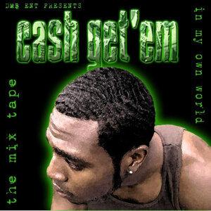 Cash Get 'Em - The EP