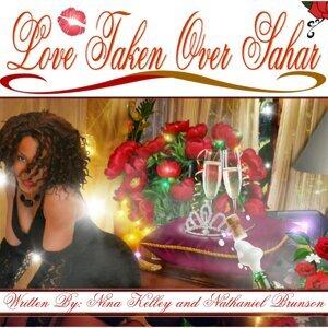 Love Taken Over