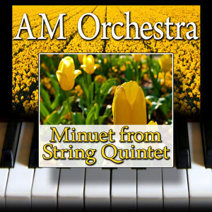 Minuet from String Quintet