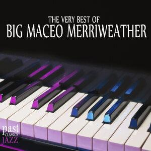 The Very Best of Big Maceo Merriweather