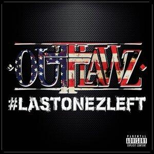 #LastOnezLeft