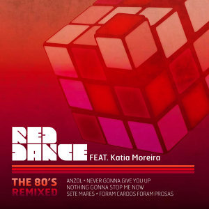 "Reddance ""The 80s Remixed"""