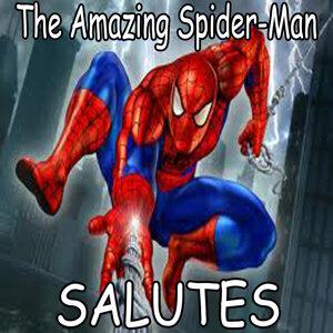 The Amazing Spider-Man (Salutes)