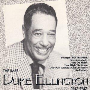 The Rare Duke Ellington