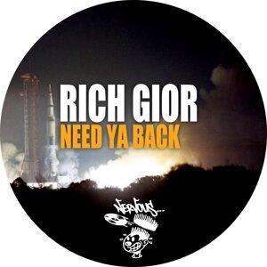 Need Ya Back